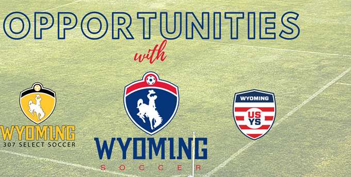 Wyoming Soccer Employment Opportunites