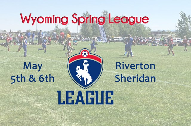 Wyoming Spring League
