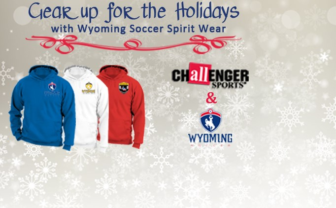 Shop Wyoming Soccer
