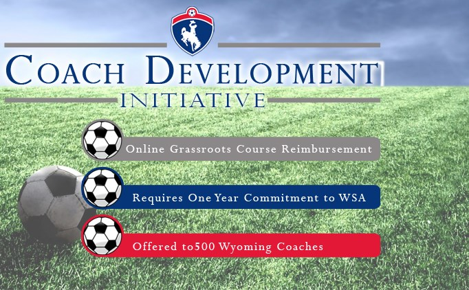 WSA Coach Development Initiative