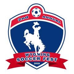 2nd Annual WY Soccer Fest