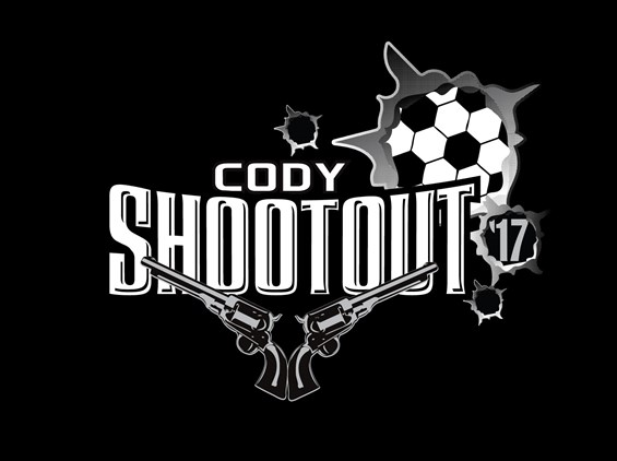 2017  Cody Shoot Out