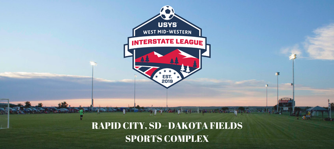 USYS West-Mid-Western Interstate League