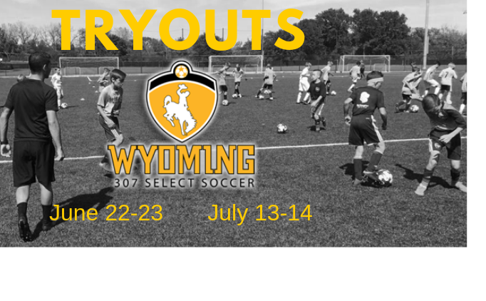 307 Select Tryouts