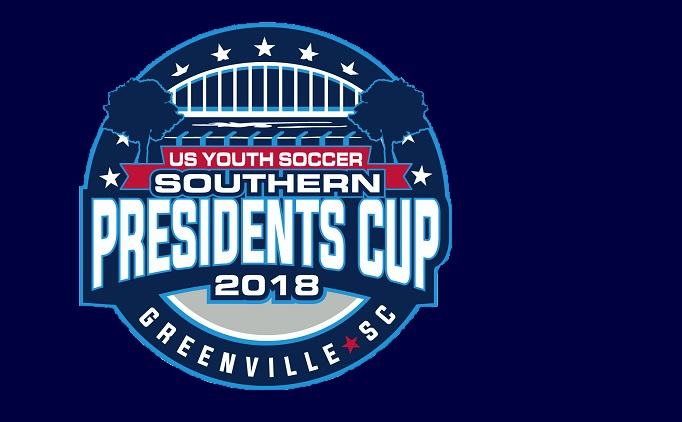 SC Teams Prepare for South Region Presidents Cup