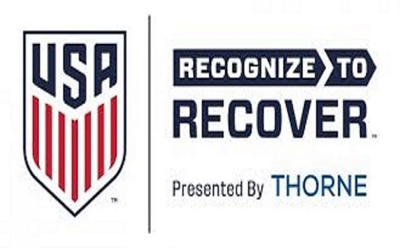US Soccer Recognize to Recover
