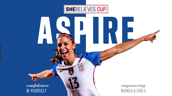 WNT CLOSES OUT 2019 SHEBELIEVES CUP WITH 1-0...
