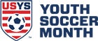 Youth Soccer Month is Here!