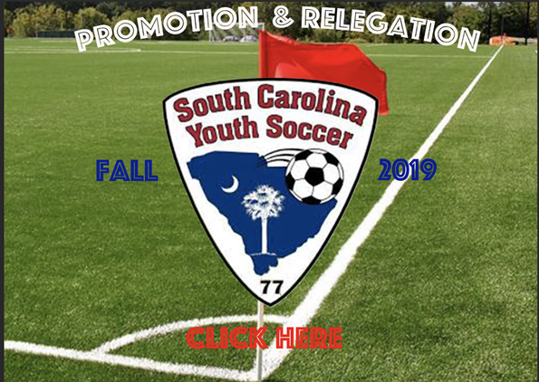 Promotion/Relegation--Fall 2019 Season