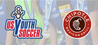Chipotle Named as Official USYS Partner