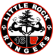 Little Rock Rangers Draw Big Support