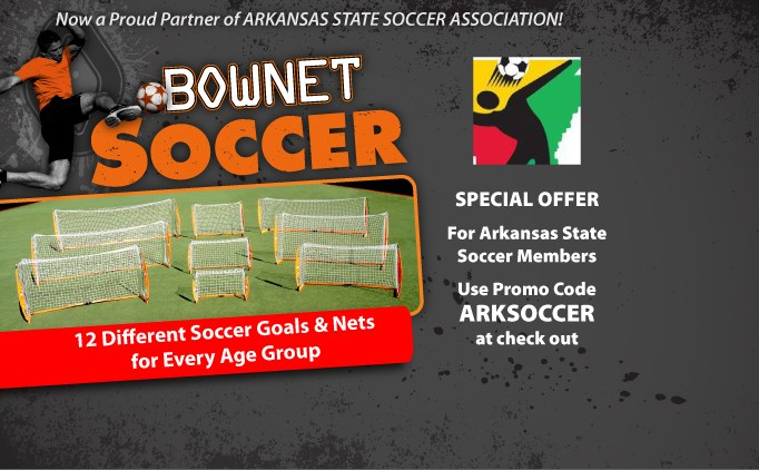 Bownet Soccer- Now a Proud Partner of ASSA!