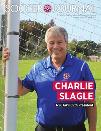 Charlie Slage to headline ASSA General Meeting