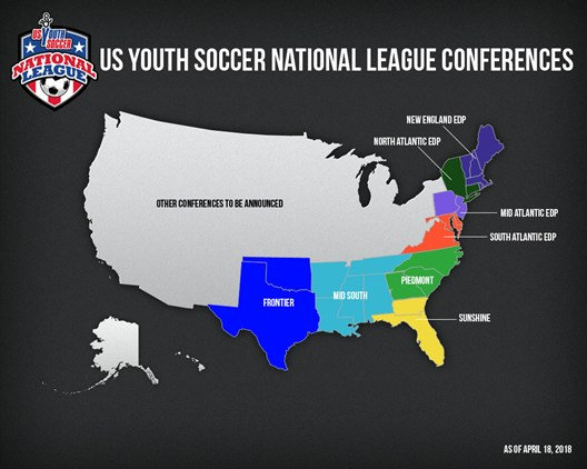 New Changes to USYS National League