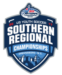 Southern Regionals 2017