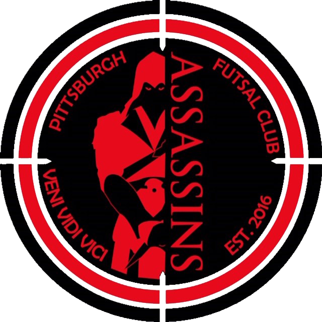 11-1-19 Futsal Assassins Logo