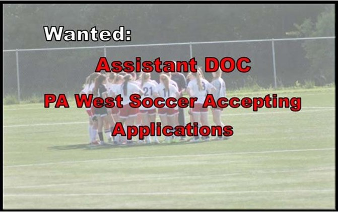 Wanted:  Assistant DOC