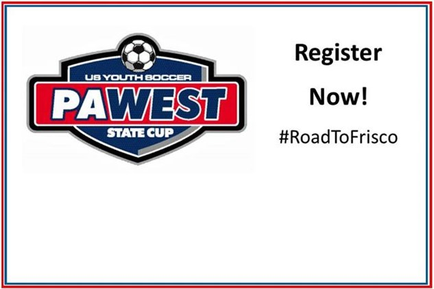 State Cup Register Now