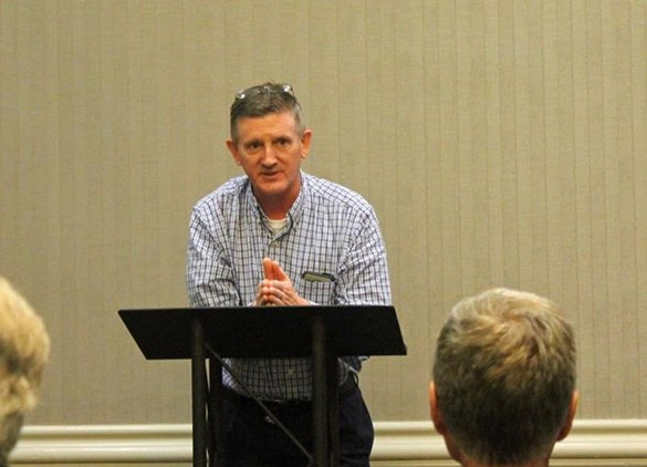 Adult Division Elects New VP-Adult