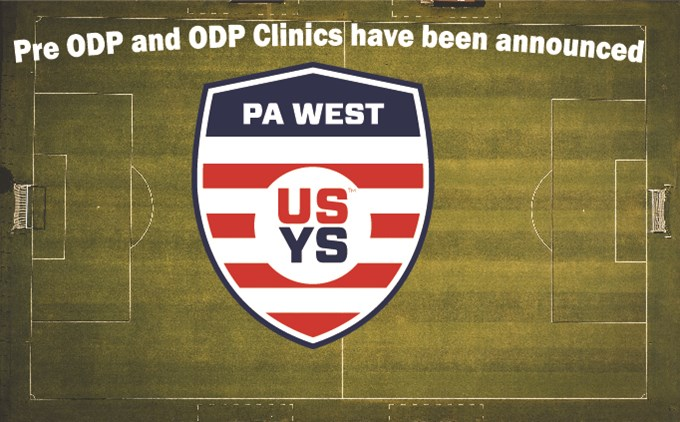 Pre ODP and ODP Clinics