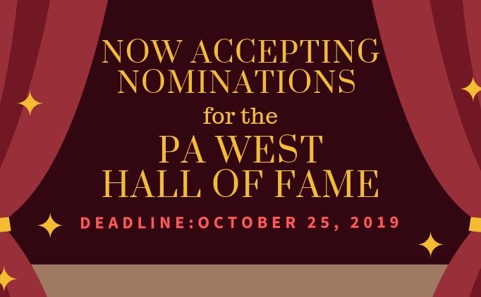 PA West Hall of Fame
