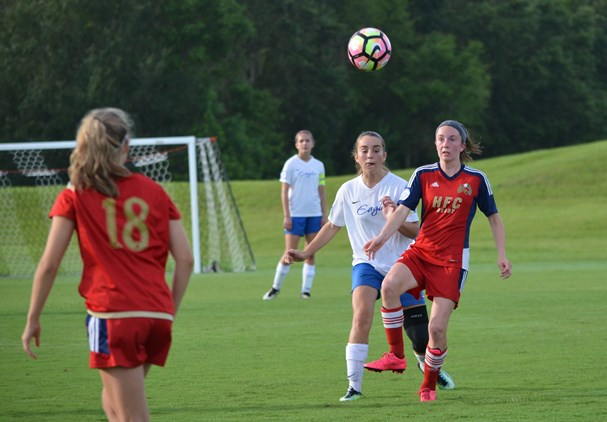 East Region Presidents Cup Schedules Announced