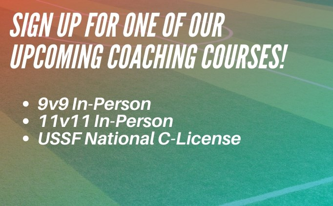 2020 is the Year to Get Your Coaching License!