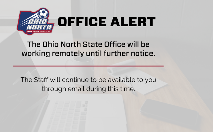 COVID-19: Ohio North State Office Update