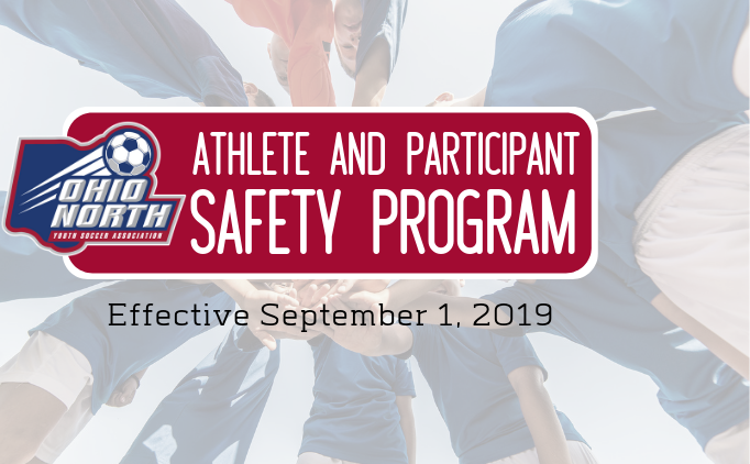 New Athlete and Participant Safety Program