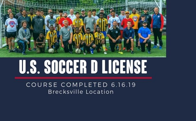 Second Session of the D License