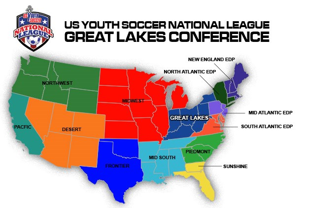 New Great Lakes Conference Announced