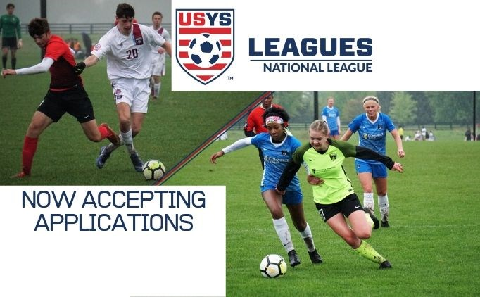 National League Application Process Now Open