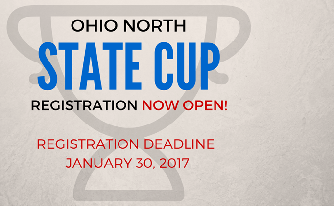 State Cup Registration is Now Open!