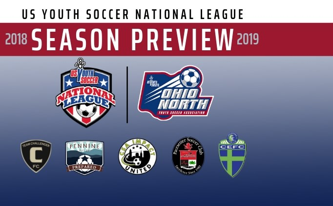 PREVIEW: 2018-19 US Youth Soccer National League