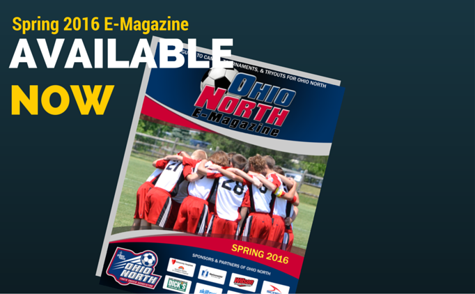 Spring 2016 E-Magazine Now Available!