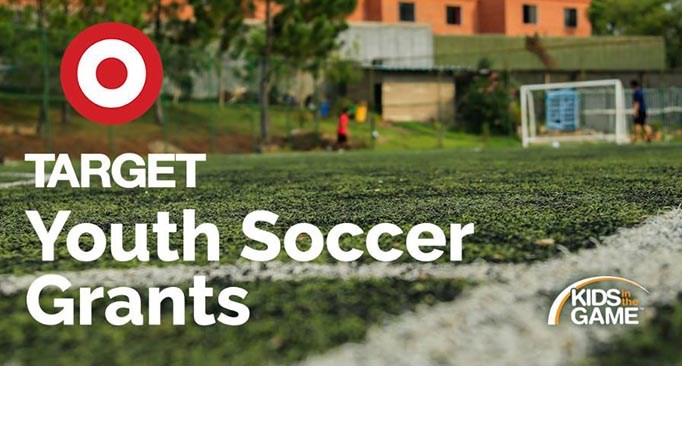 Target Youth Soccer Grant Opportunity
