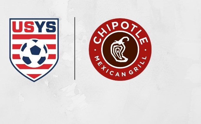 Restaurant Partner of US Youth Soccer