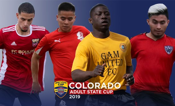 GAM United FC hopes to reach Adult State Cup...