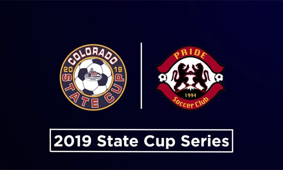 2019 State Cup Series | Pride SC Girls Program