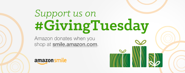 Today is #GivingTuesday: Support CSA!