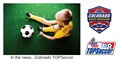 In the News: Colorado TOPSoccer and the Benefits of Enrichment Activities...