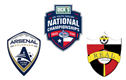 Arsenal & Real Head to National Championships in Frisco, Texas