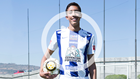 Colorado ODP Player Returns to Colorado as a player for Pachuca Team