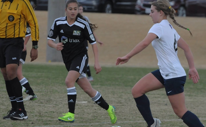 2016-17 ODP Coaches Named