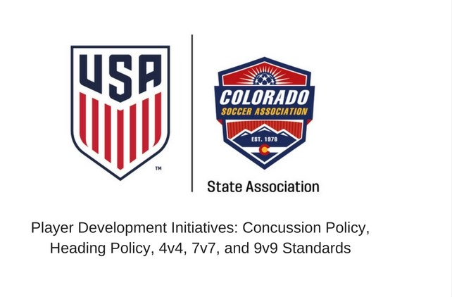 Player Development Initiatives: Concussion...