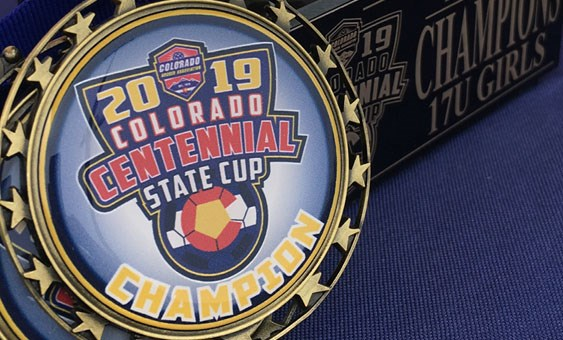 Inaugural Centennial State Cup Wrap Up