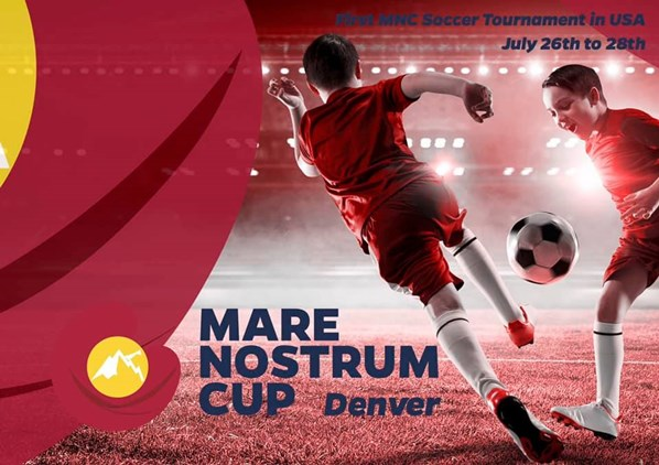 2019 Mare Nordstrom Cup