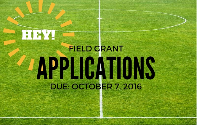CSA Field Grant Applications Due: October 7,...