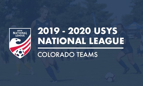 Home | Colorado Soccer Association