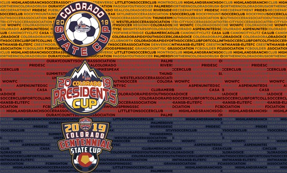Cup Schedules Posted